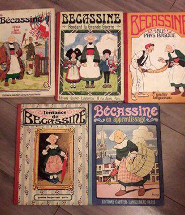 5 bd becassine