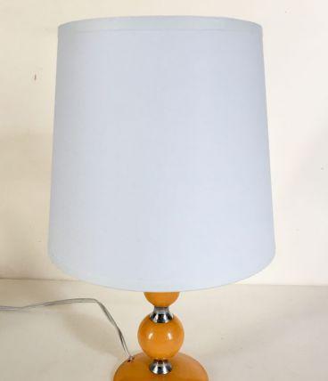 Lampe de chevet 70's vintage