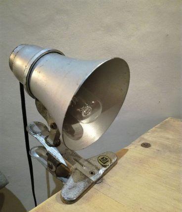 Lampe pince LITA