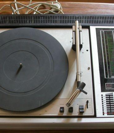 Platine vinyle Grundig Studio 1500