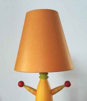 "Lampe ""Totem"" Olivier Villatte"