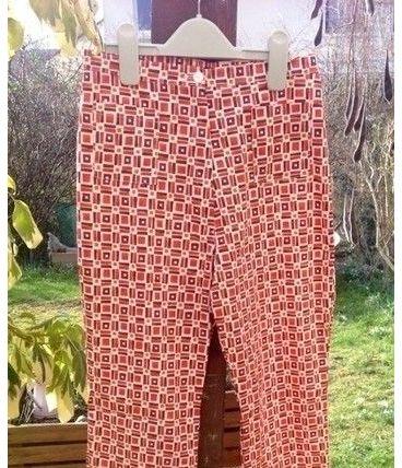 Pantalon Naf Naf taille 32