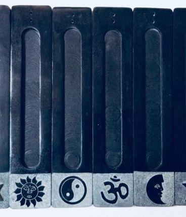Porte encens Symbole