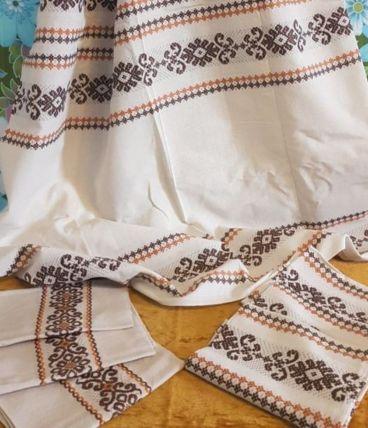 Nappe serviettes