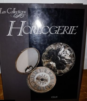 LES COLLECTIONS HORLOGERIE