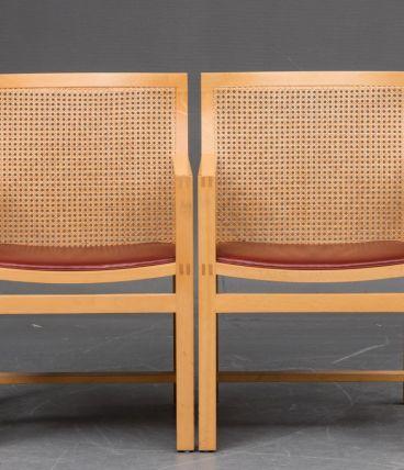 2 Chaises – Rud Thygesen et Johnny Sorensen