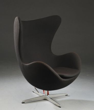 Arne Jacobsen « The Egg Chair »