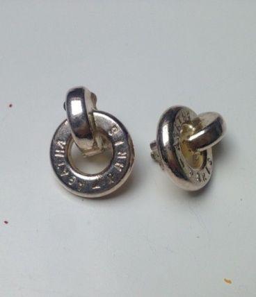 Boucles d'oreilles Agatha à clips