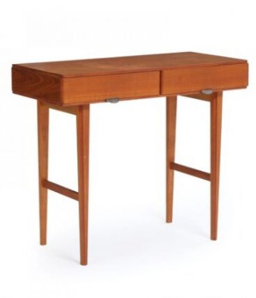 Table d'appoint à tiroirs