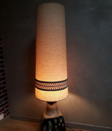 lampe geante a poser 1970 accolay