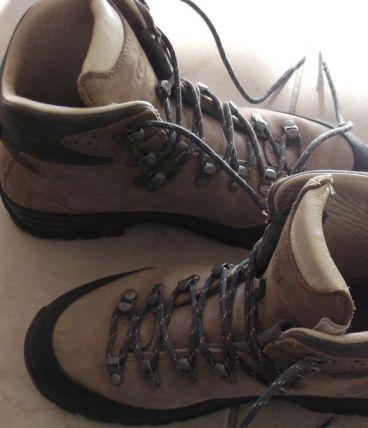 Chaussure de marche  TECHNICA femme