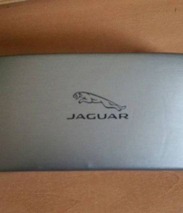 Lot de 10 Étuis de Lunettes Jaguar
