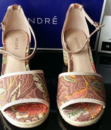 Sandales Jakarta ANDRE