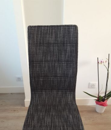 Lot de 3 chaises très bon état