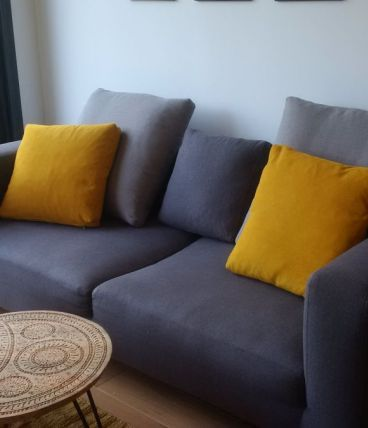 Canapé 4 places Poltrone sous garantie