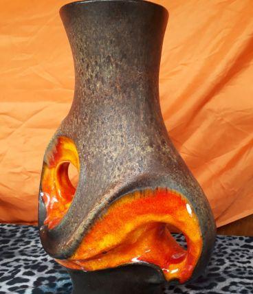 grand vase retro