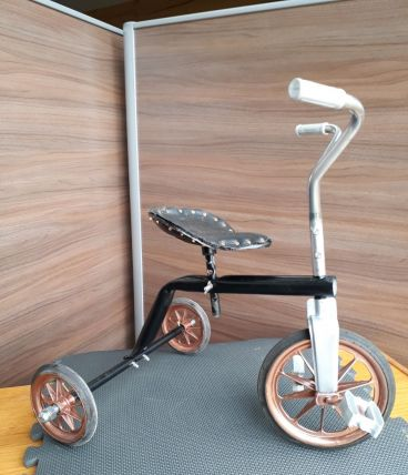 petit velo tricycle 1960