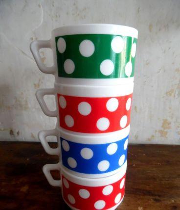 tasses à café arcopal