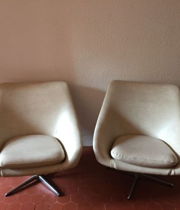 Fauteuil 1970