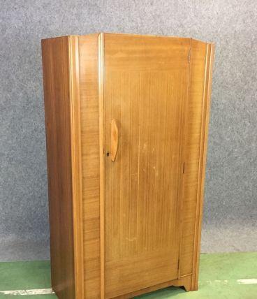 Petite armoire de chambre années 60