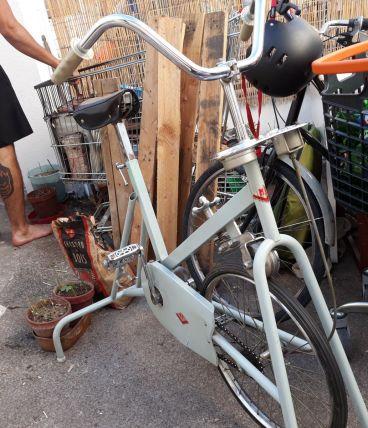 Vélo vintage Marcel franco