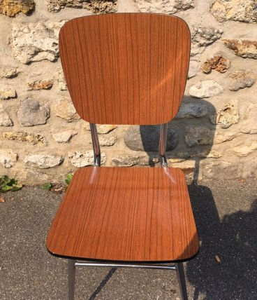Chaise formica Supermatic