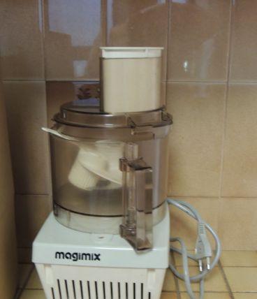 robot multifonction magimix vintage
