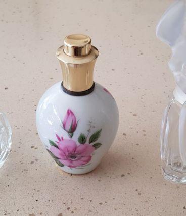 3 vaporisateurs parfum