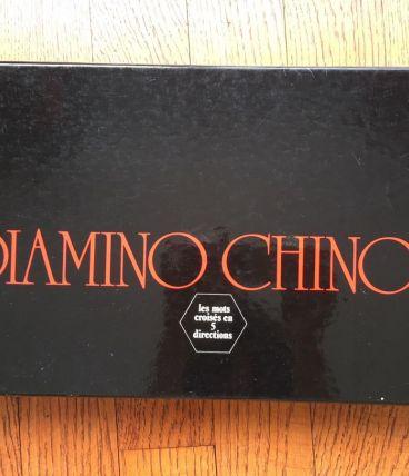 Diamino chinois Gay Play