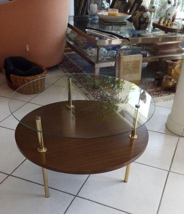 Table P.Cruége pour Partroy
