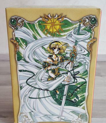 Coffret Collector Manga Magic Knights Rayearth