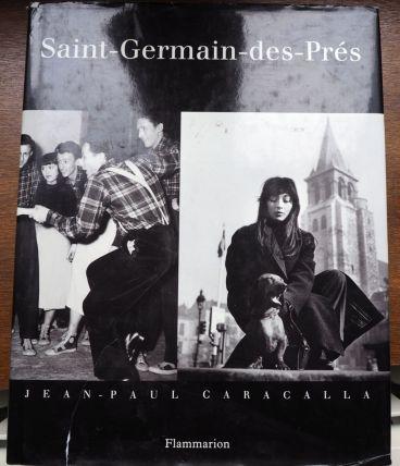 Saint Germain des Prés 1993