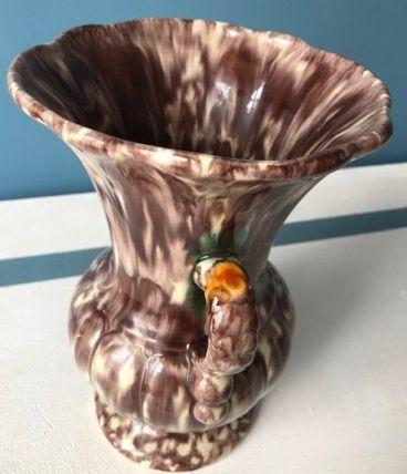 Vase balustre vintage Jasba Keramik