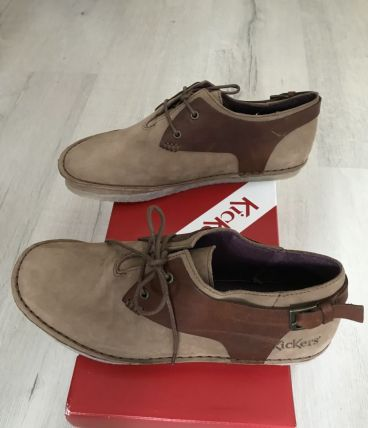 Kickers taille 38