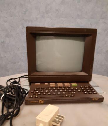 Minitel 1 de 1985