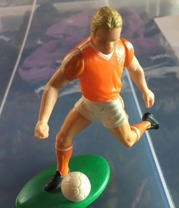 Figurine football Ronald Koeman