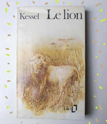 Kessel Le lion