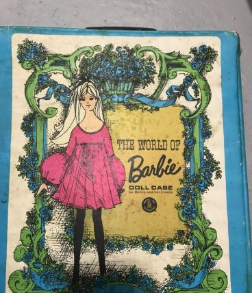 Poupée Barbie 1968