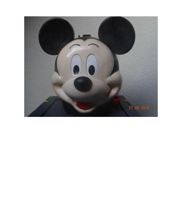 MICKEY MOUSE PROTOTYPE RARE SAC A DOS