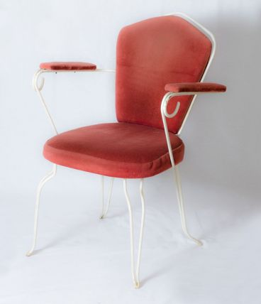 Fauteuil 60's