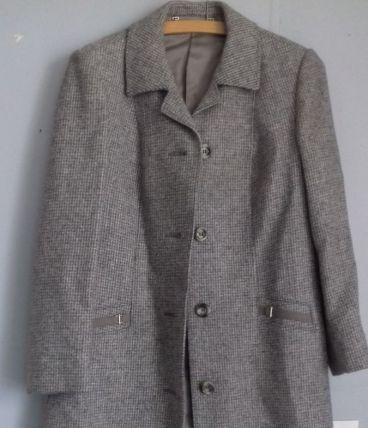 manteau vintage  yves moree