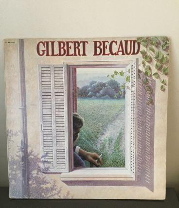 33T Gilbert Bécaud