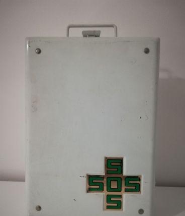 Malette de premiers secours - SOS