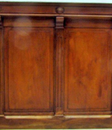meuble comptoir de metier