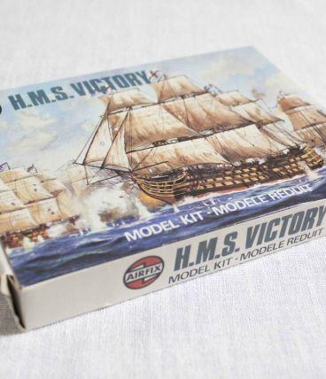 maquette bateau airfix H.M.S Victory