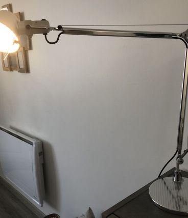 Lampe de bureau ou de table Artemide Tolomeo