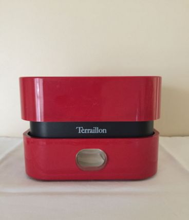 Balance rouge Terraillon