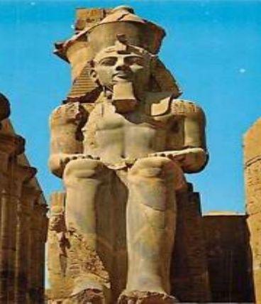 4 CARTES POSTALES/EGYPTE/INDE