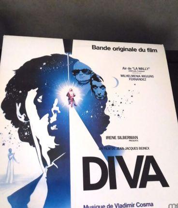 BO Film DIVA de J.J. BEINEX par Vladimir COSMA