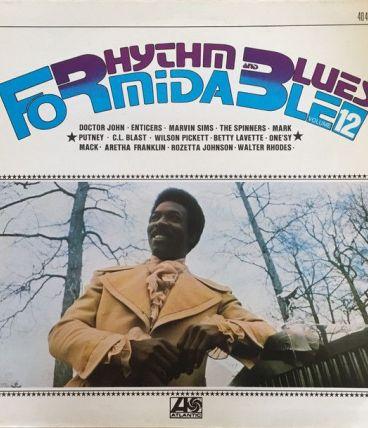 Rythm & Blues Formidable Vol.12